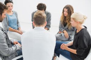 Patients of Drug Rehab Centers in Tampa Florida